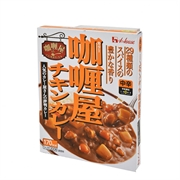 HOUSE咖喱屋雞肉烹調汁(中辛)