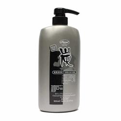 梨奧美炭洗髮露800毫升