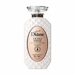 Moist Diane 香水貴油 滋潤亮澤洗髮露 450毫升