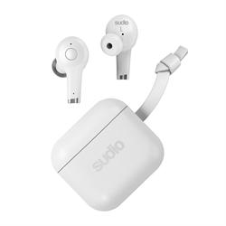 Sudio Ett 真無線降噪藍牙耳機 SU-ETTWHT 白色
